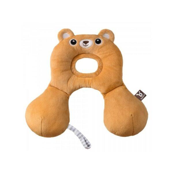 """BENBAT Apoio de pescoço bebé """"Urso"""" - 0 aos 12 meses"""