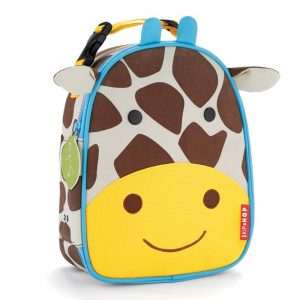 """SKIP HOP Lancheira Zoo """"Girafa"""""""