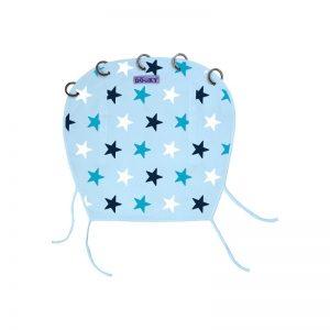 Dooky Design Estrelas Menino Azul