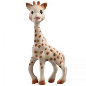 Sophie la Girafe - Sofia, a Girafa