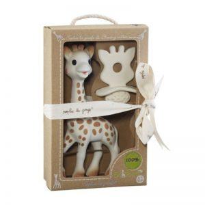 Sophie la Girafe - Sofia, a Girafa + chupeta