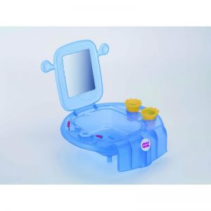 Ok Baby - Mini Lavatório Space - Azul