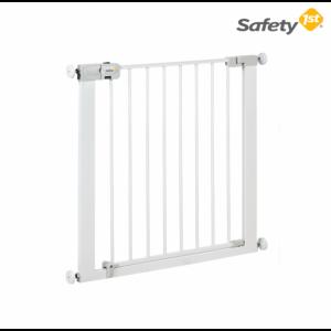 Safety 1st - Barreira de Segurança para Portas Branca