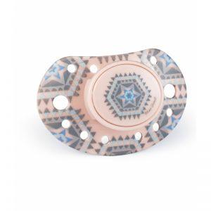 Elodie Details - Chupeta Petit Royal 3M+ - ROSA