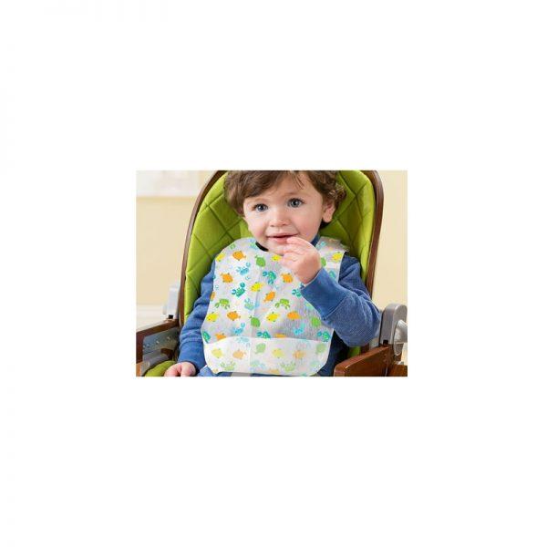 Summer Infant - Babetes Descartáveis - 20 unidades