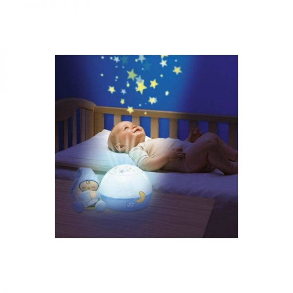 Chicco - GoodNight Stars - Azul