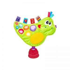 Chicco - Dinossauro Happy Color