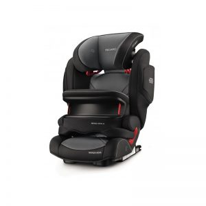 Recaro - Cadeira Auto Monza Nova IS - Carbon Black