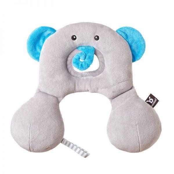 Benbat Apoio de pescoço Elefante