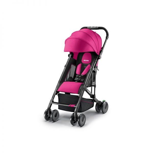 Recaro - Carrinho de Passeio Easylife Elite - Pink