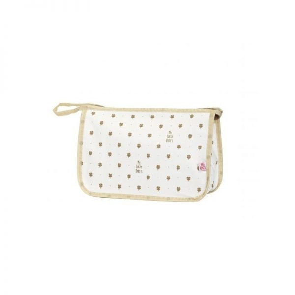 My Bag's - Necessaire My Lucky Baby's Gold