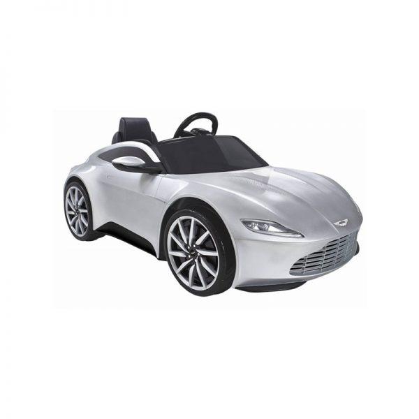 Feber 007 Aston Martin 6v R C Com Controlo Sítio Do Bebé