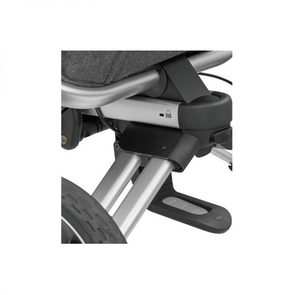 Bebé Confort - Nova 4 rodas - Nomad Sand