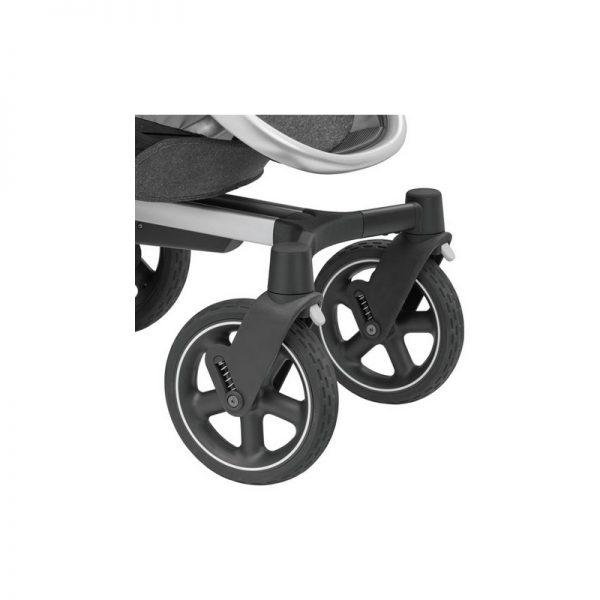 Bebé Confort - Nova 4 rodas - Nomad Black