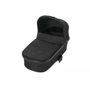 Bebé Confort - Alcofa Oria Nomad Black