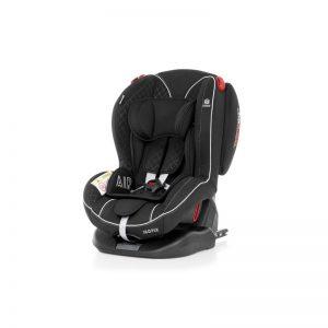 MS - Cadeira Auto Royal Genius com Isofix - Preto