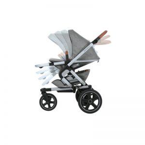 Bebé Confort - Nova 3 rodas - Nomad Sand