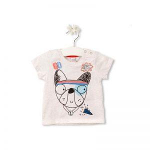 Tuc tuc - T-shirt Olympic Team Menino (Varios Tamanhos)