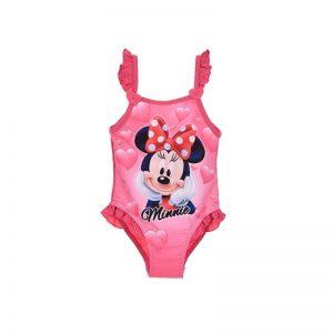 Disney Baby - Fato de Banho Rosa Minnie