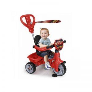 FEBER - Triciclo Carros 3