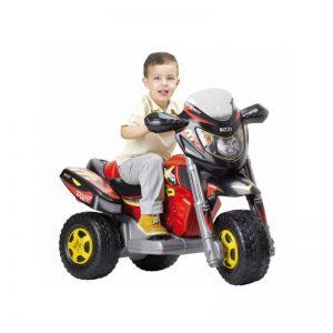 Feber - Trimoto Red Racer 6V