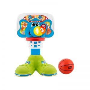 Chicco - Cesto de Basket 123