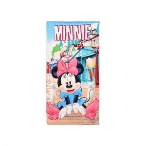 Disney Baby - Toalha de Praia Minnie
