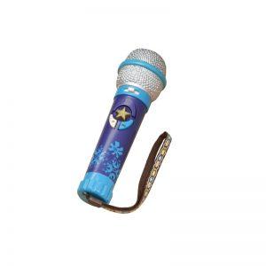 Petit Jour Paris - Microfone