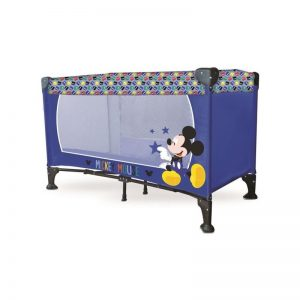 Disney Baby - Cama de Viagem Mickey