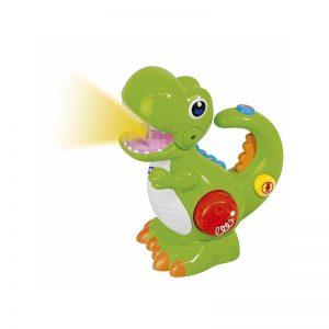 Chicco - Dinossauro T-Rec