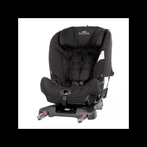 Axkid - Cadeira Auto Duofix (Grupo 1/2 - 9 a 25 kg) Black