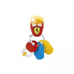 Chicco - Chaves Electrónicas Ferrari