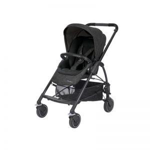 Bebé Confort - Carrinho Mya Nomad Black