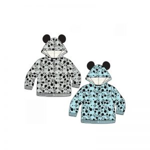 Disney Baby - Casaco Jogging Mickey