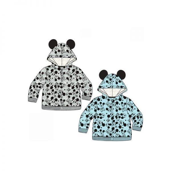 Disney Baby - Casaco Jogging Mickey