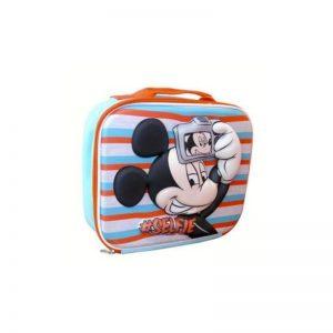 Disney - Lancheira Térmica Mickey