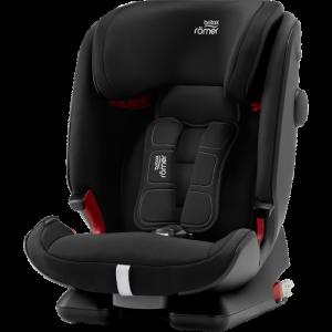 Britax Römer - Cadeira Auto AdvansaFix IV R Cosmos Black
