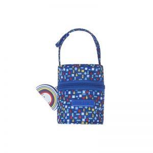 Tuc Tuc - Porta Chupetas Enjoy & Dream Azul