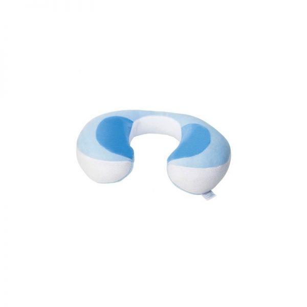 SARO - Apoio de Pescoço Ergonómico Sweet Woolly Azul