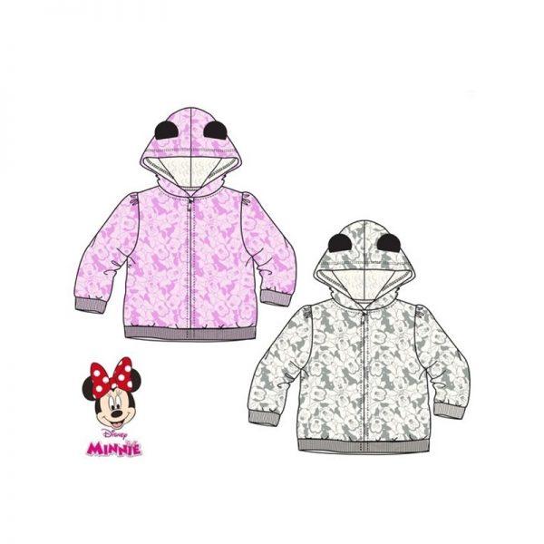 Disney Baby - Casaco Jogging Minnie