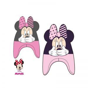 Disney Baby - Gorro Peruviano Minnie