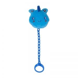TUC TUC - Corrente Porta-Chupeta Enjoy & Dream Azul