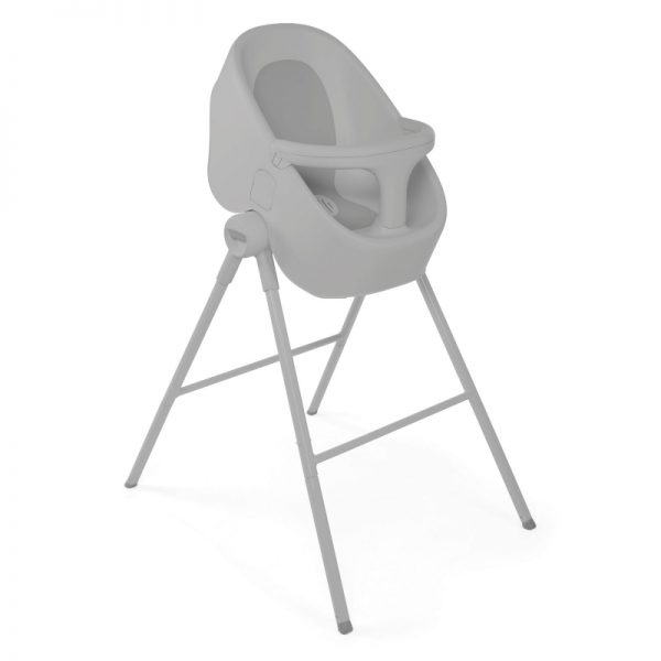 Chicco - Banheira Bubble Nest - Grey