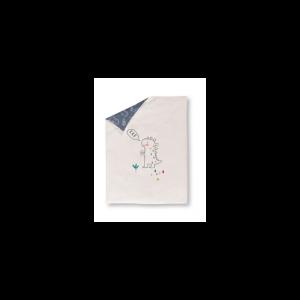 Pirulos - Saco Nórdico + Fronha Almofada Dinos 60 x 120cm