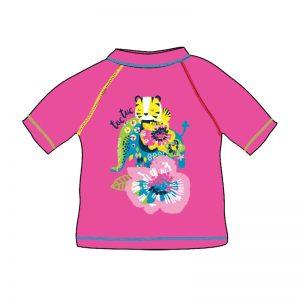 Tuc Tuc - T-Shirt Lycra - Nature Fusion