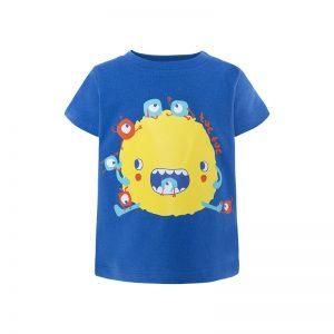 Tuc Tuc - T-Shirt Menino - Havana & Friends