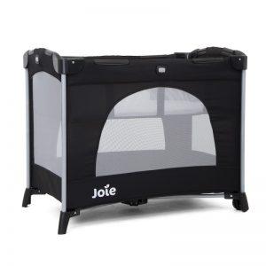Joie - Cama de viagem Kubbie Coal