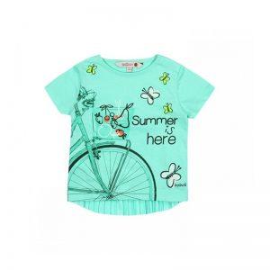 Bóboli - T-Shirt para bebé menina - Foolish Things