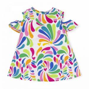 Agatha Ruiz de La Prada - Vestido Multicolor