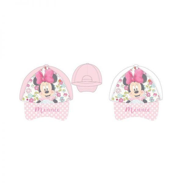 Disney - Boné Minnie